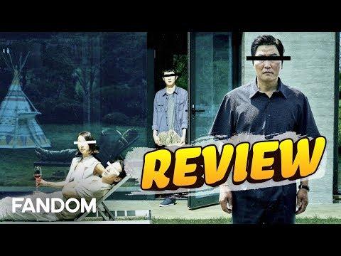 parasite-|-review!
