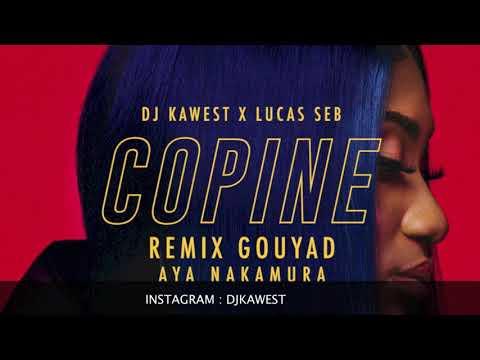DJ Kawest x Lucas Seb - Copines (REMIX KOMPA - AYA NAKAMURA)