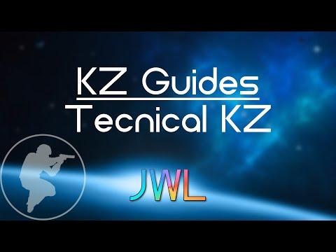 KZ Guides: Technical KZ