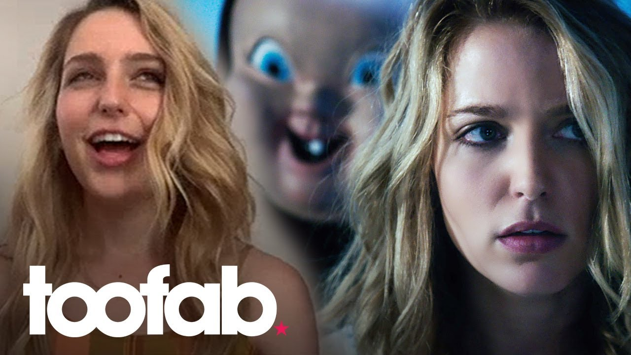 Jessica Rothe Really Hopes to Make 'Happy Death Day 3' | toofab