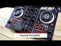 Numark Party MIX Recensione Ita