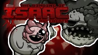 THE WITNESS AND CHIMERA! - BINDING OF ISAAC ANTIBIRTH - Ep.7