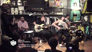 """The Goodnight Club : session 1 : """"Kotak TV"""" by Plague Of Happiness"""
