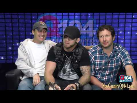 Tige and Daniel - Brantley Gilbert Punks Tige And Daniel