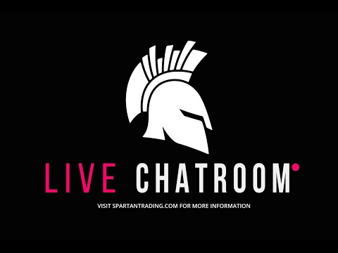 (10/02/2019) Spartan Trading Live Day Trading Chatroom - Pre-Market Analysis