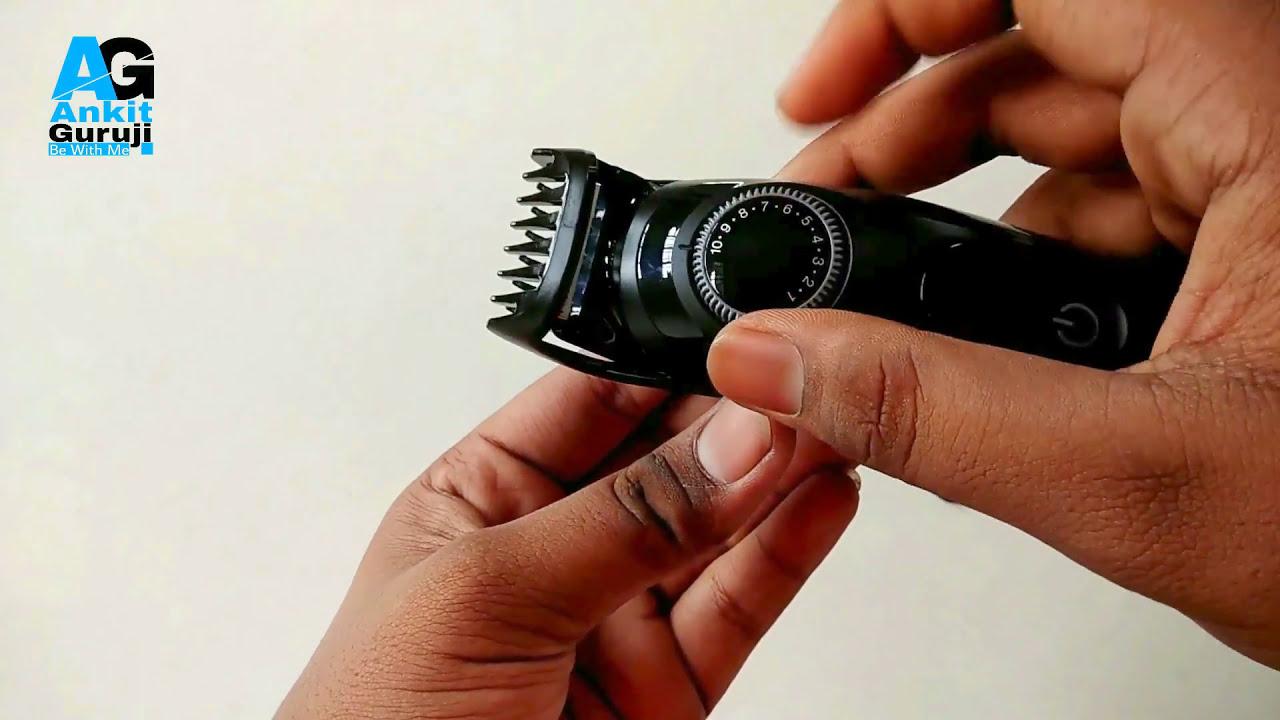 Braun Bt3020 Trimmer Black Top Best Unboxing Curiosity For F A Q