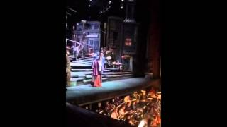 """Donata D'Annunzio Lombardi - G. Puccini, Turandot (Liù): """"Signore ascolta"""""""