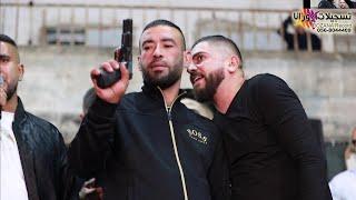 دحية السلاح معين الاعسم يقتحم المهرجان بسلاح مسدس 🔥ولعت للي خلقها مهرجان براء عاصي-بيت لقيا٢٠١٩