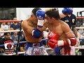 Yuri Piranha vs Vitor Thai | Semifinal Torneio Yoksutai