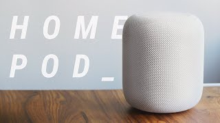 HomePod: Skipping the Beat