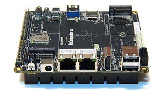 Odyssey X86 Windows & Linux SBC