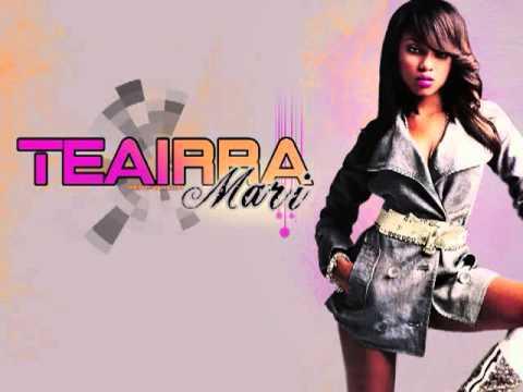 Teairra Mari - Deuces (Remix)