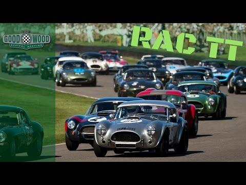 RAC TT Full Race | Revival 2016