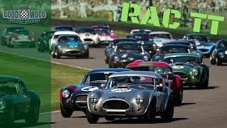 RAC TT Full Race | Revival 2016
