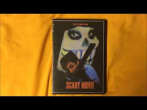 TheHORRORman's Sleazy, Cheesy Slasher Review: Scary Movie (1991)