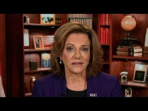 McFarland: Trump missed an opportunity on open borders
