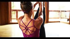 Amy Ippoliti: Amy Talks Yogawear