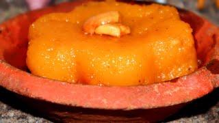 Miniature Rava Kesari   Sooji ka Halwa   Rava kesari   Rava halwa   Rava kesari recipe  HD