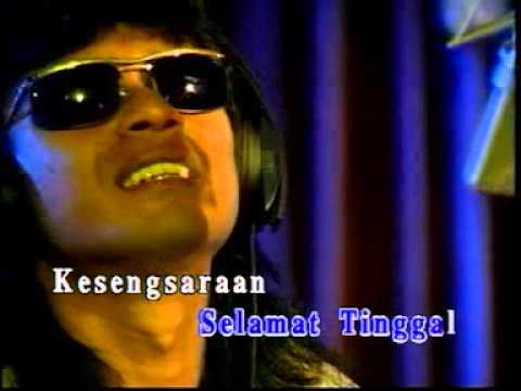 IKLIM-SELAMAT TINGGAL PENDERITAAN.(Karaoke/HIFI Dual audio)