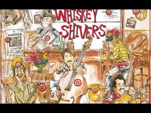 Whiskey Shivers - Graves (Album)