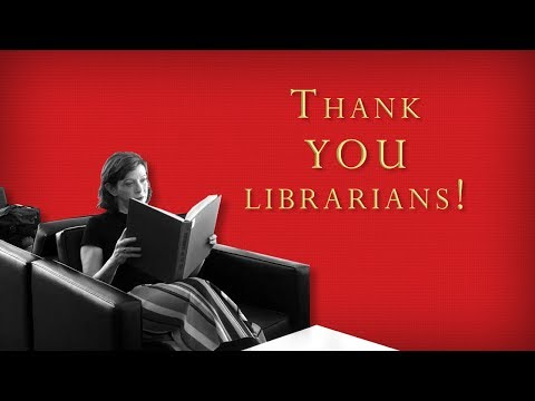 Author Susan Orlean on the Importance of Libraries