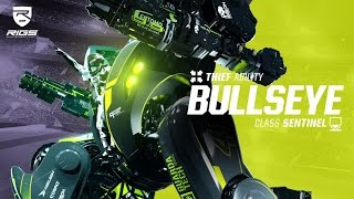 RIGS Mechanized Combat League | Sentinel Reveal Trailer | PlayStation VR