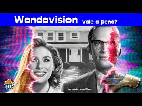 Wandavision, vale a pena? - Primeiras Impressões