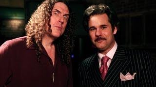 Interview with Weird Al Yankovic - Speakeasy