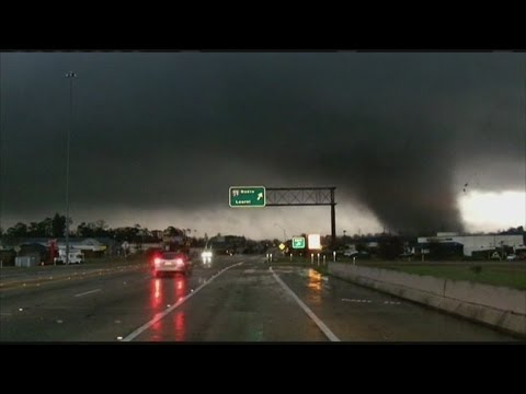 National Weather Service may lower number of tornado warnings