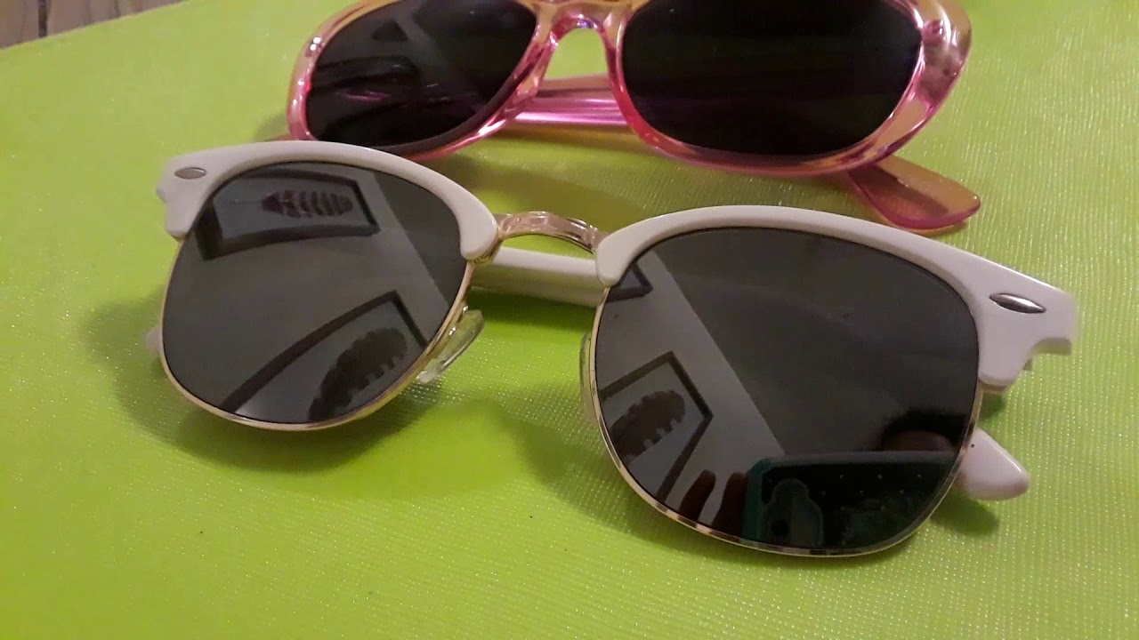 c20b949a88608 Zenni Optical Sunglasses Gold   Silver Mirror
