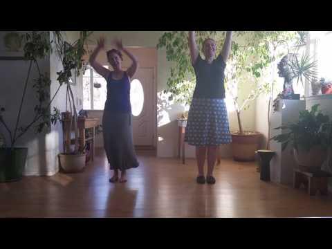 Sierra Waldorf School 2017 Flash Mob Dance La La Land
