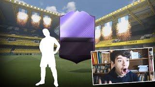 NON CI CREDO..WALKOUT ARGENTINO E 4 TOTKS IN A PACK! [FIFA 17]