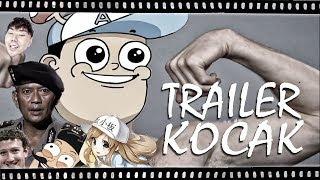 Trailer Kocak – Dalang Pelo