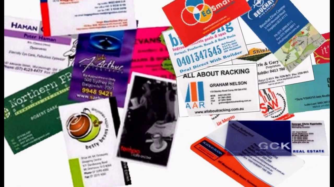Miami Printing Ser Mar Business Cards Logos Postcards Etc Youtube