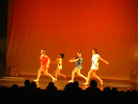 BEGin - Contemporary Dance