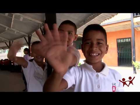 Smart Aid: Starvation & Poverty in Venezuela