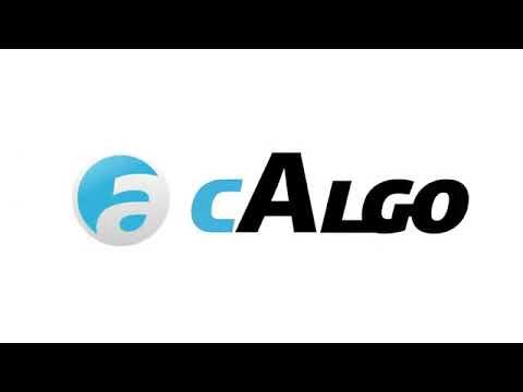 cAlgo - Robots