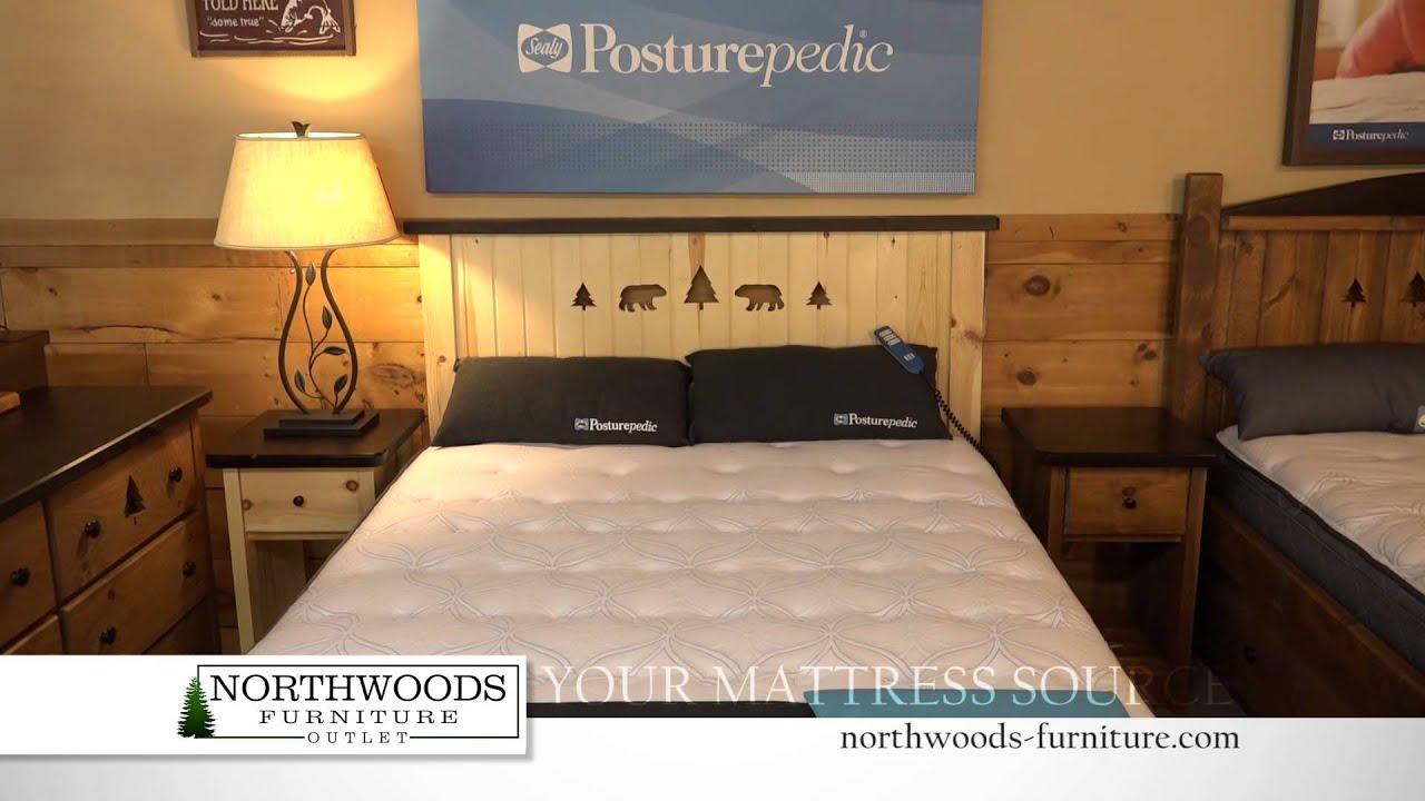 Nice Northwoods Furniture Outlet Outlet 2016 Mattress Generic #1