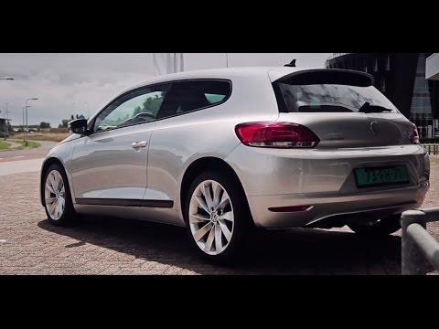 Volkswagen Scirocco buyers review