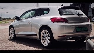 Volkswagen Scirocco buyers review(, 2014-07-03T11:28:41.000Z)