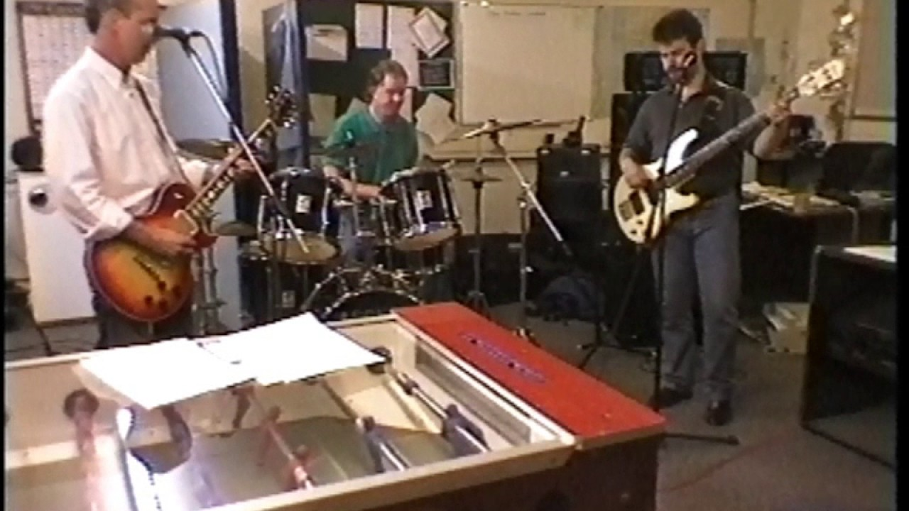 Owner of a Lonely Heart - Yes Cover - Unleashed Rehearsals