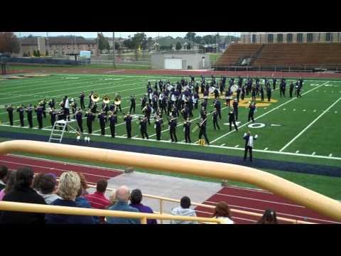 Lakeview High School Marching Band - By the Way