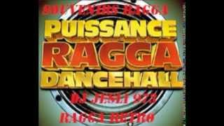 Mix Souvenir Ragga Rétro Dj Jesli973