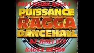 Mix Souvenir Ragga Rétro Dj Jesli973