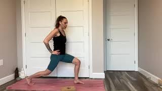 Yoga Sculpt - Body Weight