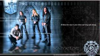 Download Kamelot - Center of the Universe - Karaoke e-Card by Noise Records MP3 song and Music Video