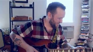 Luke Tuchscherer - Pieces EPK (2/5) - Songwriting