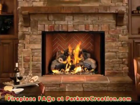 My Fireplace Stinks, What Can I Do? - YouTube