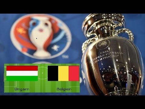 ungarn vs belgien
