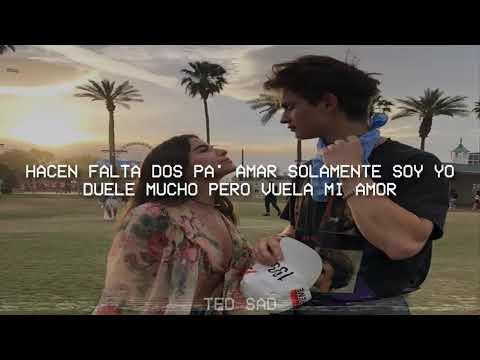 Descargar Video Dyland & Lenny - Nadie Te Amará Como Yo(LETRA)